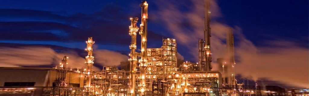 Manufactures & Exporters of Petroleum Products