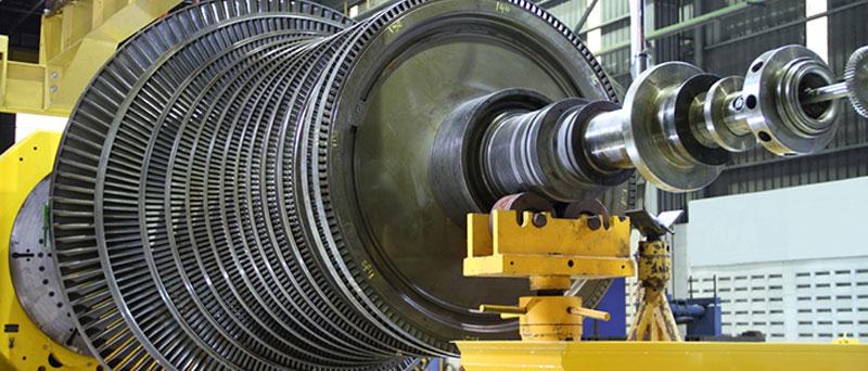 Turbine Oils Image