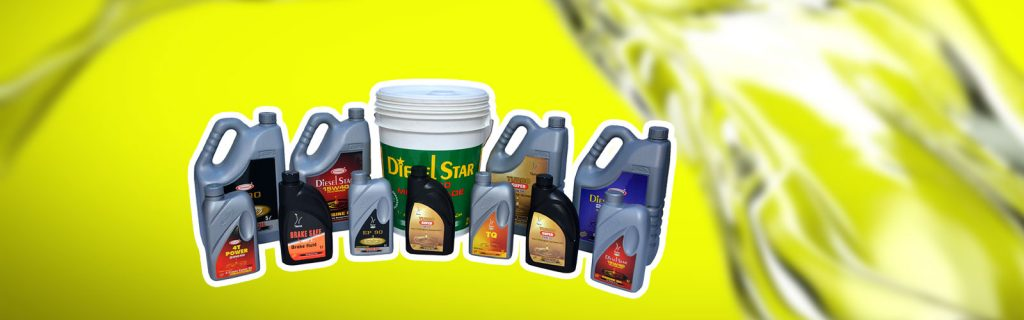 Automotive Lubricants