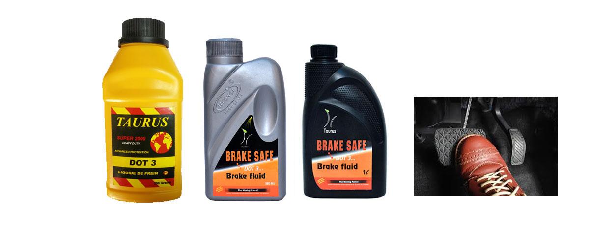 automatic-lubricants-Brake-Fluids.